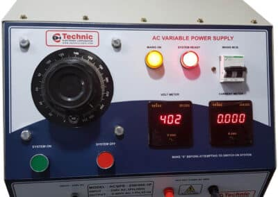 Linear Power Supply Variable