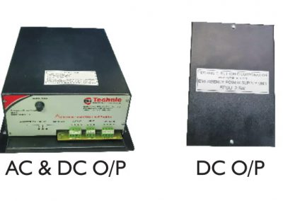 Emergency Power Supply AC/DC