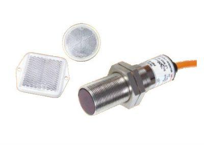 Retro Reflective Sensors