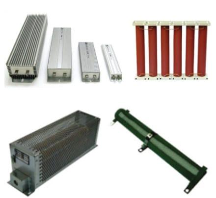 Braking Resistors | Power Resistors
